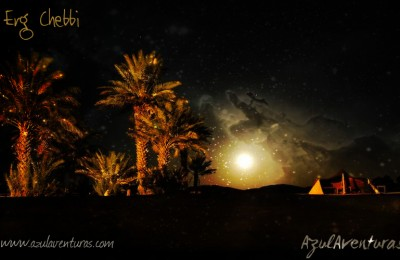 Fez, Viajes desde Fez, Nochevieja, Fin de año